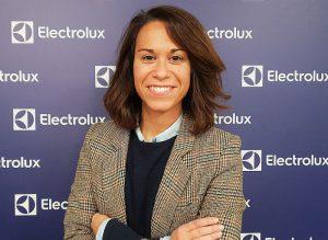 Sara Gutiérrez Grupo Electrolux