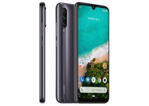 Xiaomi Mi A3 smartphone por menos de 200 euros