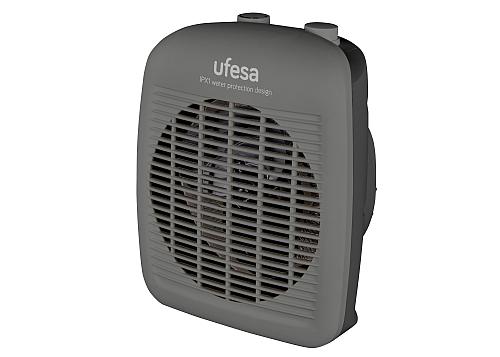 calefactor ufesa