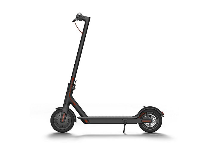 patinetes eléctricos xiaomi mi electric scooter
