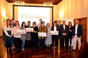 Premios Solidarios Cenor 2019