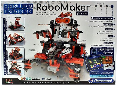 robomaker robot stem