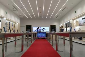 Huawei tienda La Gavia