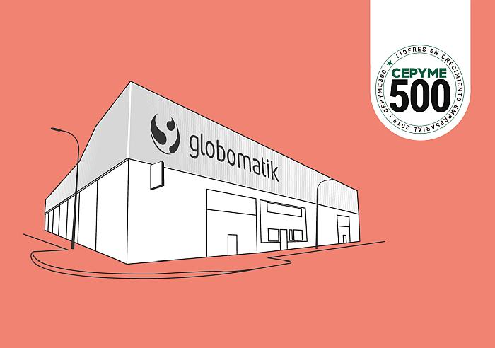 Globomatik Cepyme 500