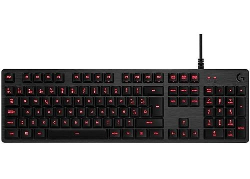 Logitech g413 teclado