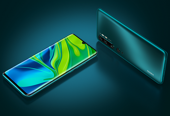 Mi Note 10 Pro Xiaomi