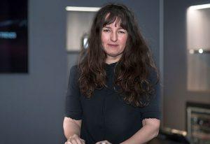 Åsa Öhman, nueva responsable de Relaciones Públicas y Relaciones con los Medios de Electrolux