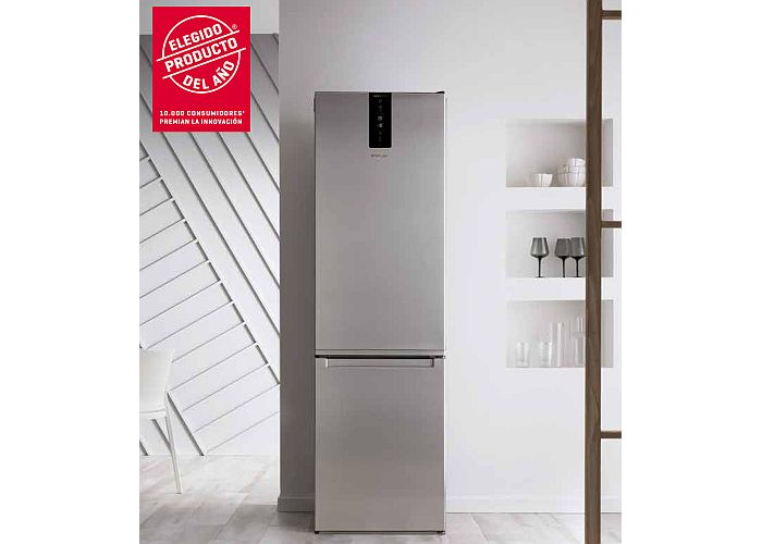 Whirlpool Producto Del Año 2020 Dual No Frost