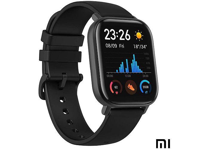 amazfit gts smartwatch barato