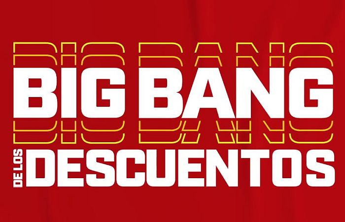 big bang promocion worten