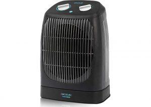 cecotec calefactor radiador eléctrico