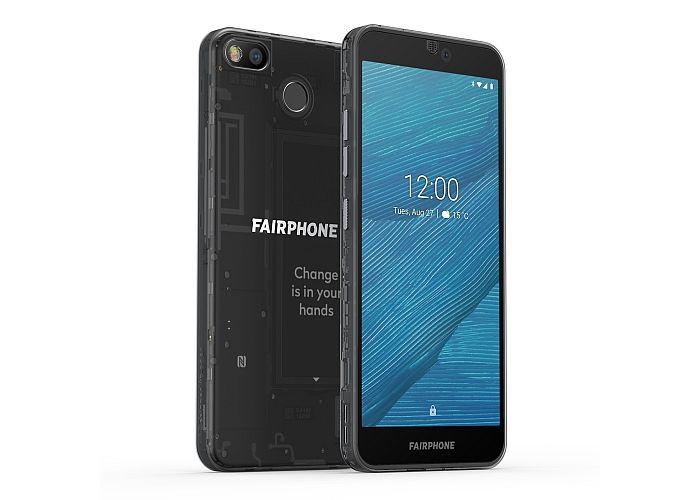 fairphone 3 móvil más sostenible