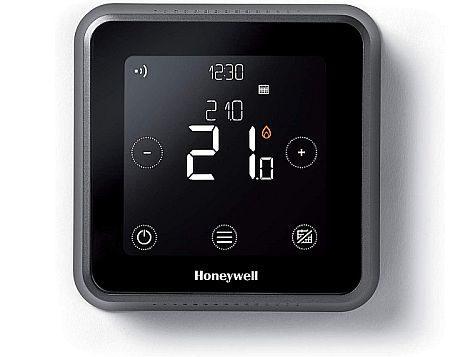 honeywell termostatos inteligentes