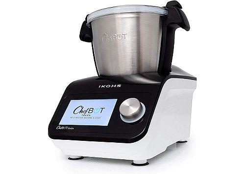 ikohs chefbot