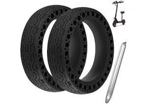 recambios de ruedas patinetes eléctricos xiaomi