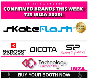 Technology Summer Show Ibiza 2020
