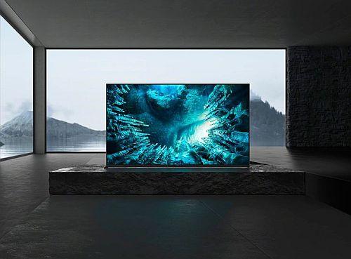 sony nuevos televisores