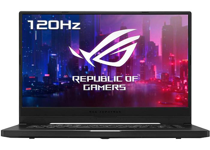 Asus ROG Zephyrus portátil gaming