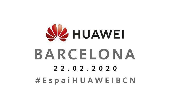 Espai Huawei Barcelona