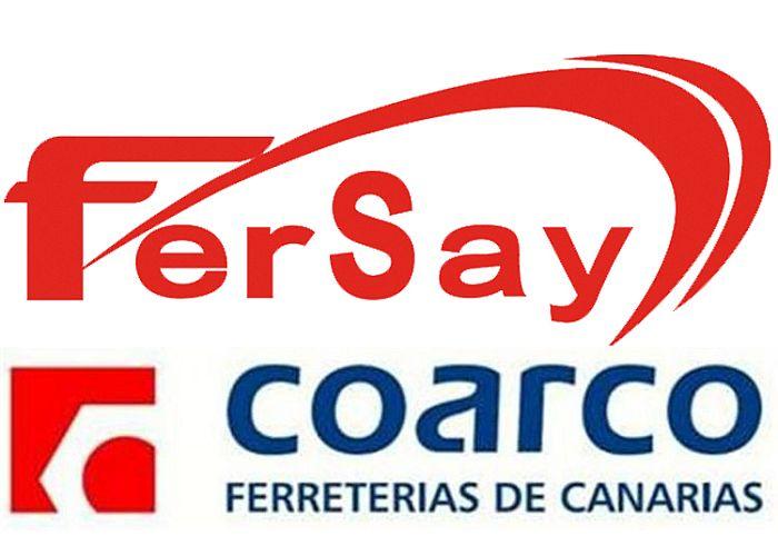 FERSAY COARCO acuerdo distribución