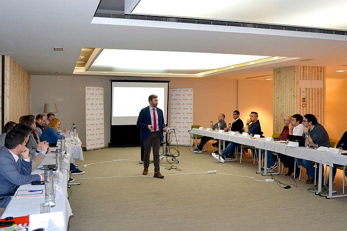 Convención anual Asturias Cenor 2020