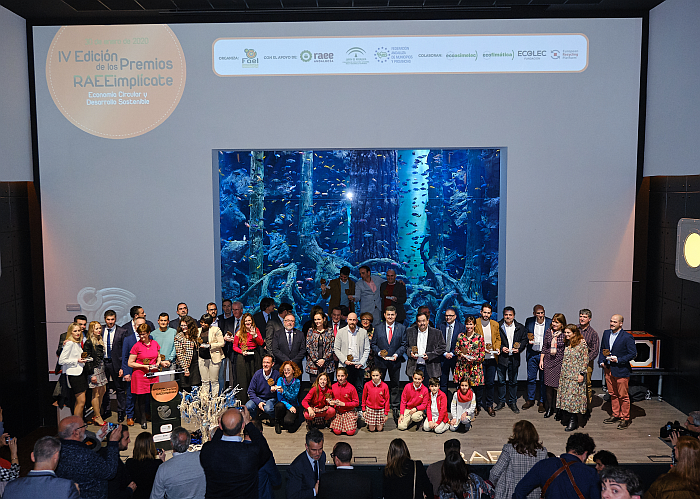 Premios Fael 2020
