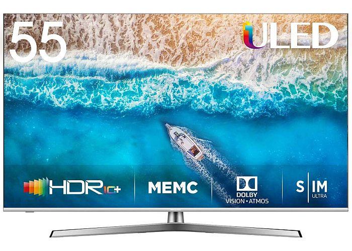 hisense televisores promoción amazon