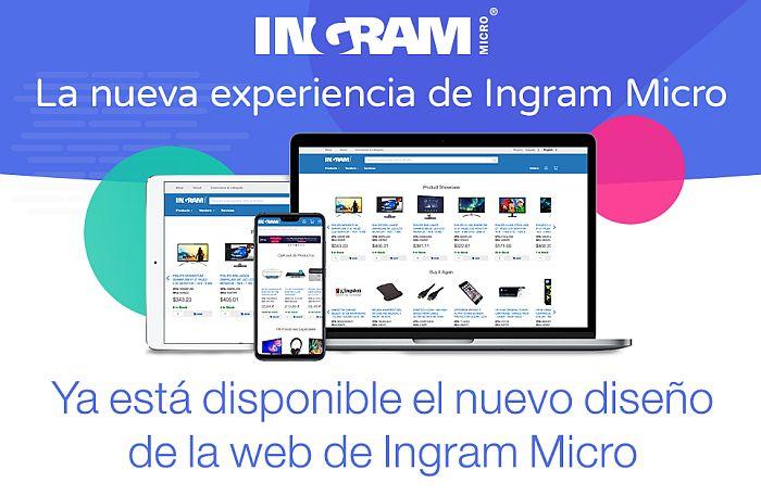 ingram micro ecommerce