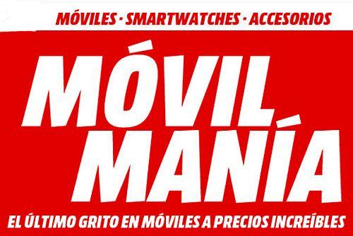 movil manía mediamarkt promoción