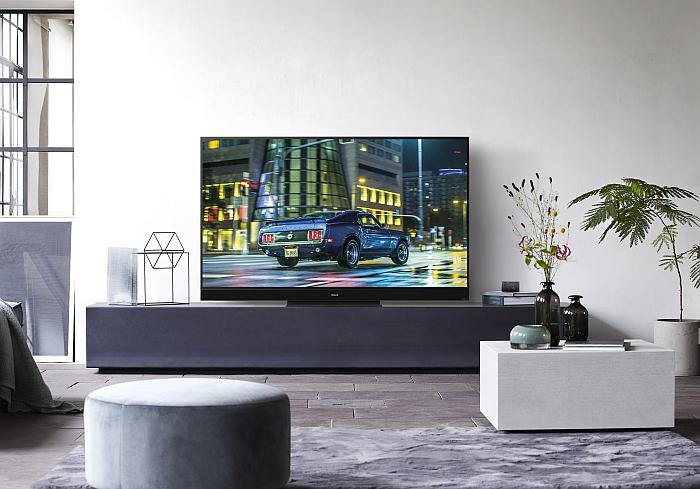 panasonic oled nuevos televisores lcd 4k