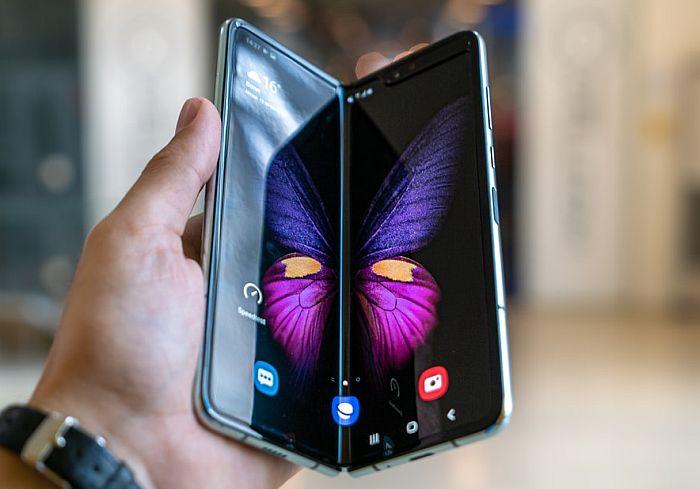 pantallas plegables tendencias tecnológicas 2020