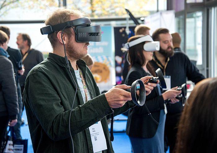 realidad virtual realidad aumentada tendencias tecnológicas 2020