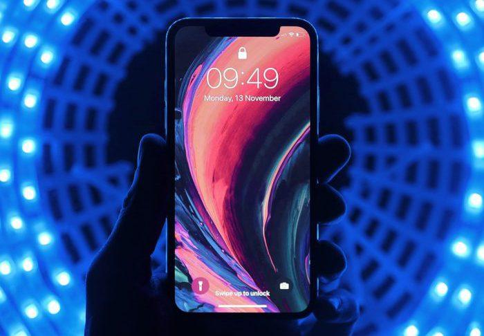 smartphones cuarto trimestre 2019