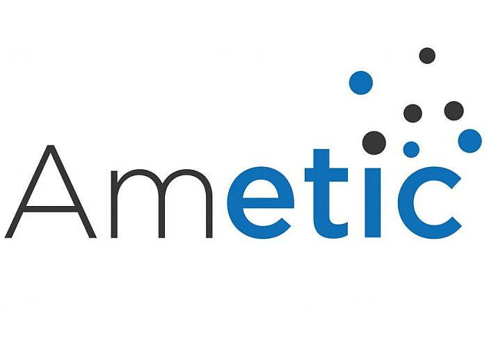 Ametic Logo