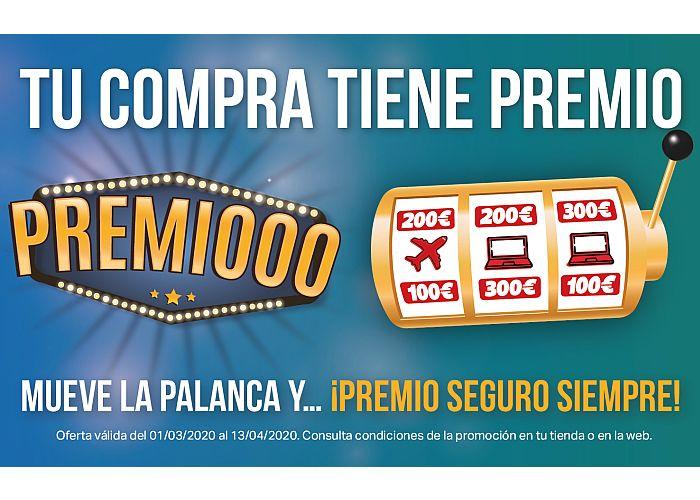 BEEP PCBOX promocion La palanca mágica