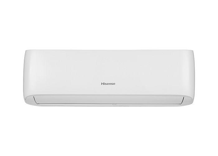 Brissa Hisense Eficiencia Energética aire acondicionado