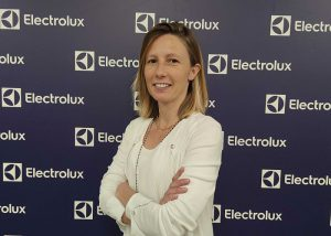 Esther Solanas Electrolux Marketing