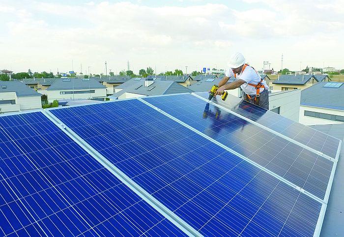 FECE Redexis placas fotovoltaicas