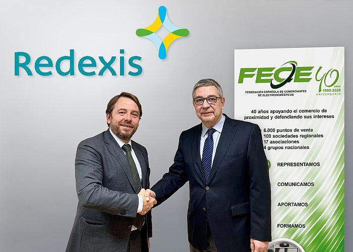 FECE Redexis