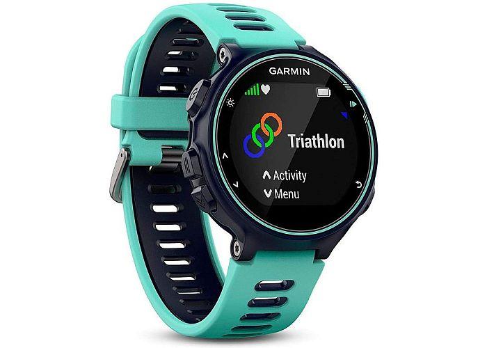 Garmin Forerunner 735XT smartwatch Día del Padre deportista