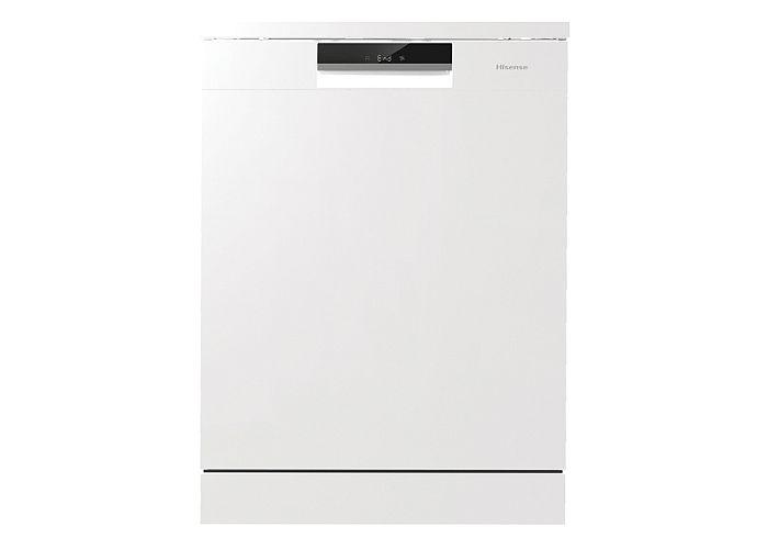 HS6130W-2 Hisense electrodoméstico lavavajillas