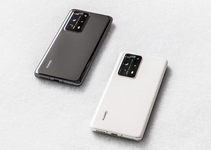 Huawei P40 Pro Plus series