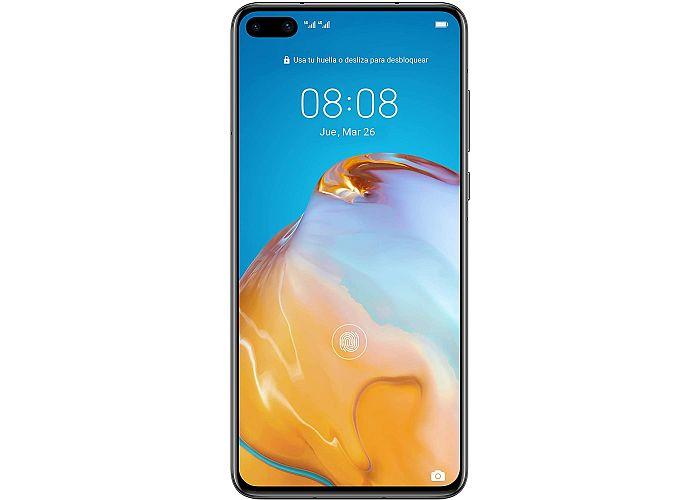 Huawei P40 altavoz de regalo