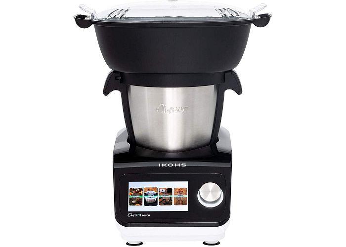 Ikohs Chefbot cocina