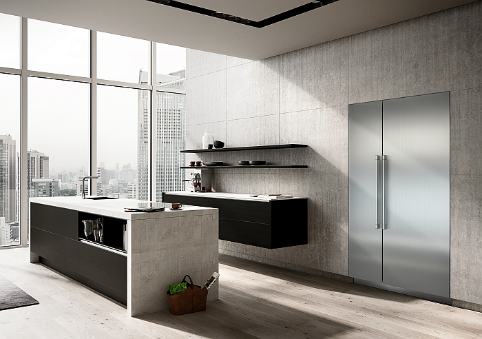 Liebherr en Casa Decor 2020.