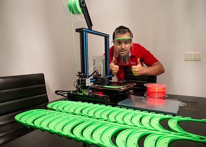 MediaMarkt impresoras 3D