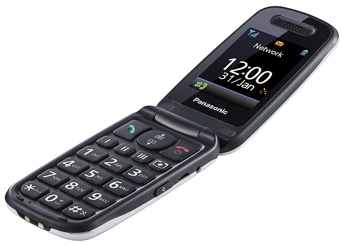 TU466 Blanco Panasonic