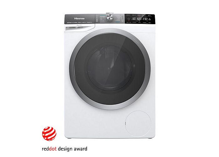 WFGS1016VM Hisense Eficiencia Energética lavadora