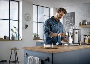 WMF Lumero Lumero Espresso Maker