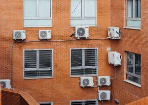 afec climatización